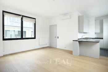 Appartement 2 pièces 61,05 m2