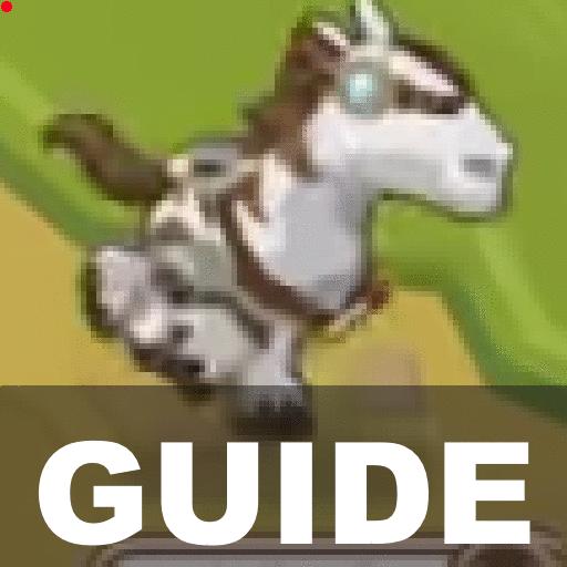 Guide for Animal Jam