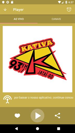 Kativa FM ss2