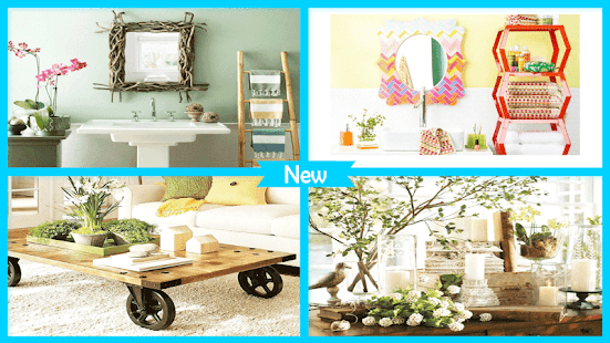 Best Spring Decorating Ideas - náhled