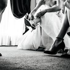 Wedding photographer Martynas Ozolas (ozolas). Photo of 25.06.2018