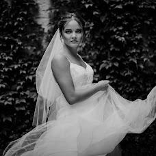 Wedding photographer Valdis Kaulins (Kaulins). Photo of 29.12.2018