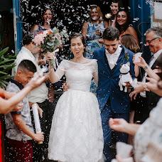 Wedding photographer Geraldo Bisneto (geraldo). Photo of 02.04.2018