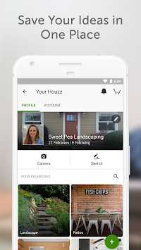 Houzz Interior Design Ideas APK screenshot thumbnail 8