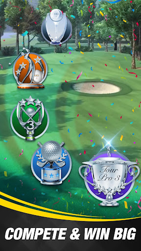 Ultimate Golf! Putt like a king screenshots apkshin 5