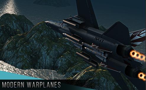 Modern Warplanes: Wargame Shooter PvP Jet Warfare 9