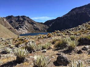 Photo: Laguna Verde