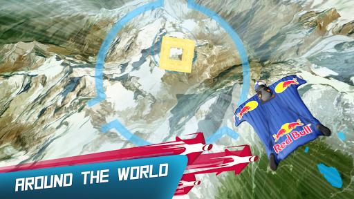 Red Bull Wingsuit Aces 101 Screenshots 2