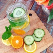Detox Water Recipes Drink