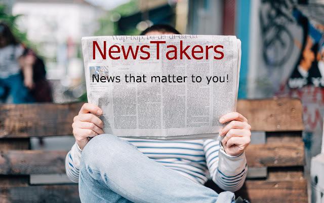 News Takers Newtab