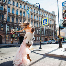Wedding photographer Konstantin Eremeev (Konstantin). Photo of 02.11.2015