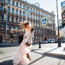 Свадебный фотограф Константин Еремеев (Konstantin). Фотография от 02.11.2015