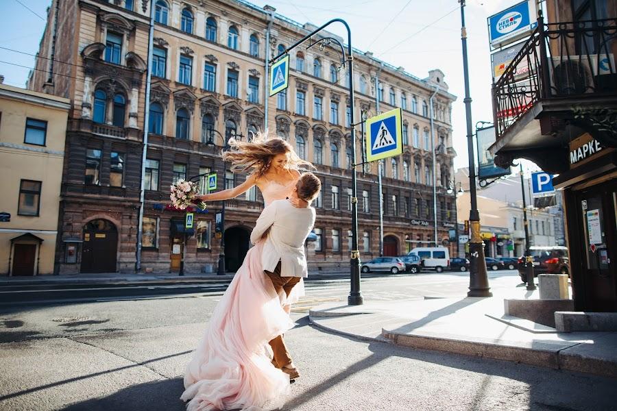 Wedding photographer Konstantin Eremeev (Konstantin). Photo of 02.11.2015