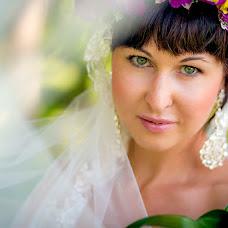 Wedding photographer Natalya Vyalkova (vostokdance). Photo of 27.11.2013