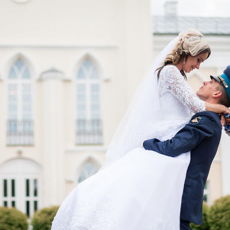 Wedding photographer Vitaliy Zuev (Vitalek831). Photo of 06.02.2018