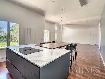 Maison 6 pièces 216,35 m2