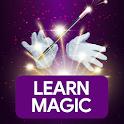 Learn Magic Tricks : Easy to learn Magic tricks icon