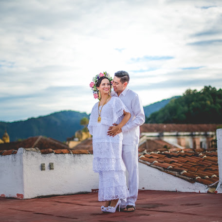Fotógrafo de bodas Mag Servant (MagServant). Foto del 28.09.2017