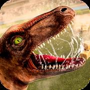 APK Game Jurassic Dinosaurs Battle for BB, BlackBerry