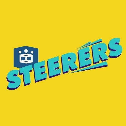 Steerers