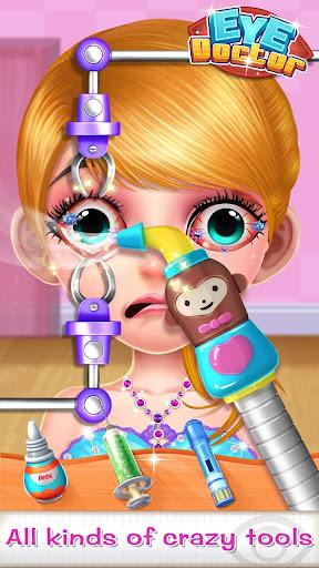 Eye Doctor u2013 Hospital Game  screenshots 2
