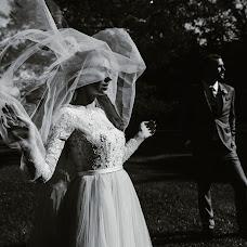Wedding photographer Sergey Yudaev (udaevs). Photo of 21.09.2017