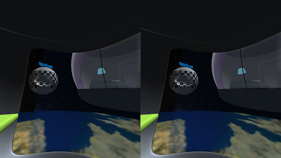MIFARE VR APP- screenshot thumbnail