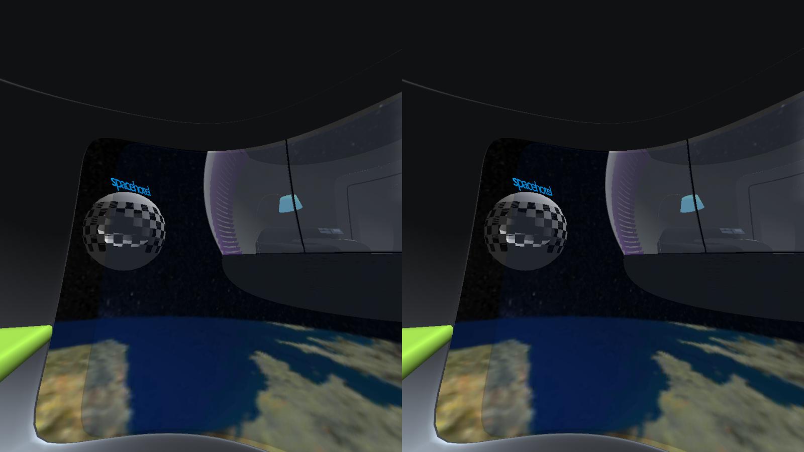MIFARE VR APP- screenshot