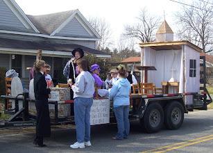 Photo: Canaan Float - Denton Centennial 2007 ---1907 2007 - http://denton100.com
