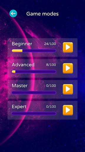 Ball Sort - Bubble Sort Puzzle Game screenshots 2