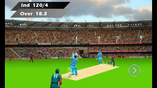 I P Lead Cricket 2015 Pro