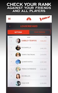 The Voice Official App screenshot 13