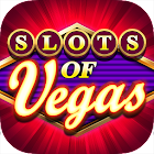 Slots of Vegas-Free Slot Games icon