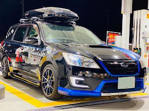 エクシーガ YA5 GTのカスタム事例画像 善ちゃんさんの2020年08月12日12:47の投稿