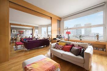Appartement 7 pièces 211 m2