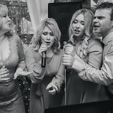 Wedding photographer Denis Shashkin (ShashDen). Photo of 22.03.2017