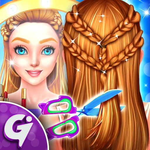 Gorgeous Wedding Bride Hair Do Design Spa Salon file APK for Gaming PC/PS3/PS4 Smart TV