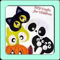Crafts fai da te per i bambini icon