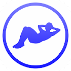 Daily Ab Workout Free icon