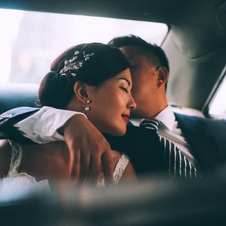 Wedding photographer Emin Kuliev (Emin). Photo of 05.08.2018