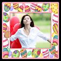 Candy Photo Editor icon