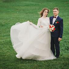 Wedding photographer Anna Zhovner (Nushkin). Photo of 02.10.2017