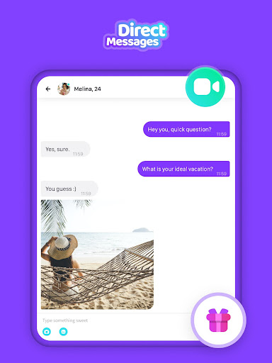 Joi - Video Chat screenshot 14