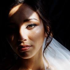 Wedding photographer Dmitriy Margulis (margulis). Photo of 09.10.2017