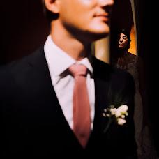 Wedding photographer Cesar Mongelos (CesarMongelos). Photo of 10.10.2018