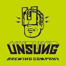 Logo of Unsung Crab Pulsar