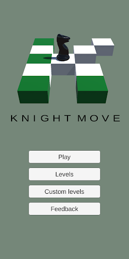 Knight Move screenshot 1