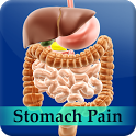 Stomach Pain icon