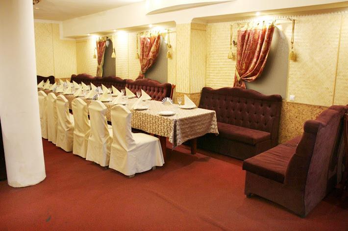 Фото №4 зала Малый зал