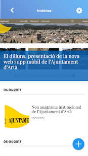 Ajuntament Artà- screenshot thumbnail